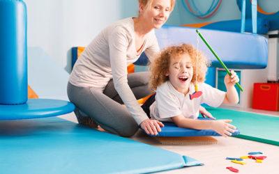 Gimnastyka korekcyjno – rehabilitacyjna