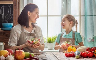 Warsztaty zdrowego żywienia